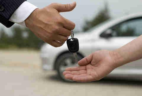 Rental Car Economy Don T Exist