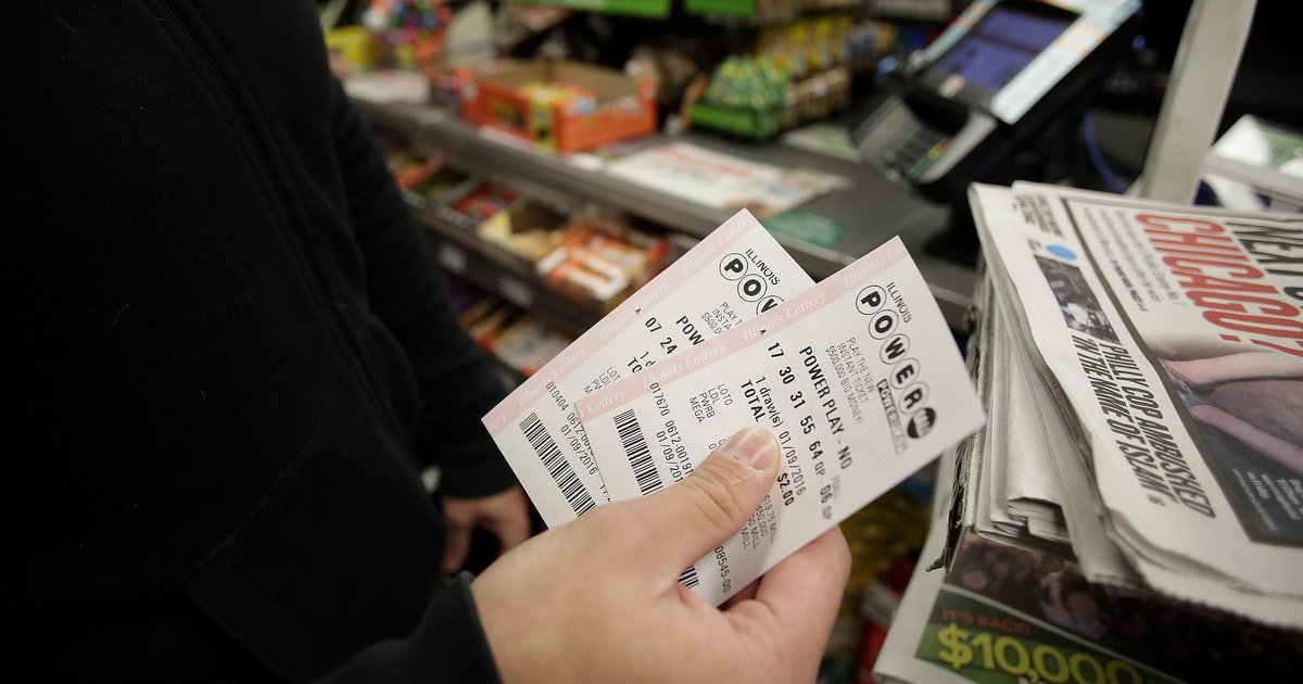 What To Do If You Win The Powerball Jackpot Thrillist