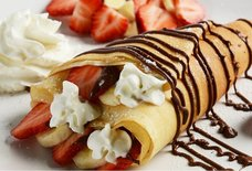 Crepe Expectations