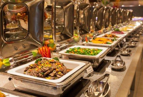 Aliante Medley Buffet A Las Vegas Nv Restaurant