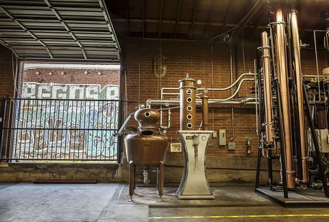 America S 17 Best Craft Distilleries Thrillist