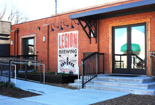Legion Brewery
