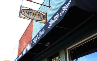 Pintville Craft Beer
