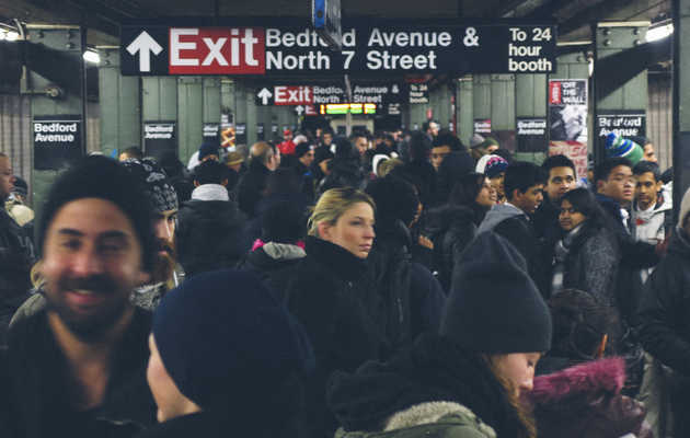 20 Signs You're Not Cut Out to Be a New Yorker