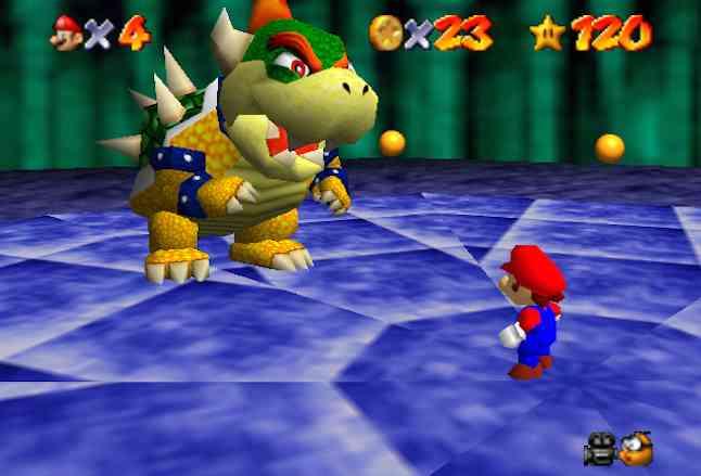 The 22 Best N64 Games - Thrillist