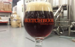 Sketchbook Brewing Co.