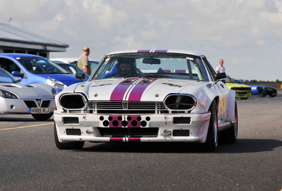 When Is It OK to Put Racing Stripes on Cars - Thrillist