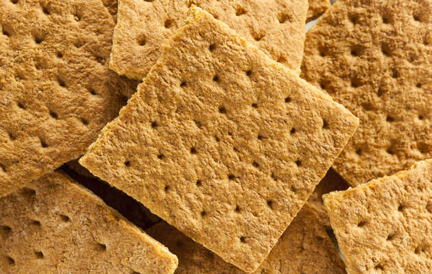 Circumcised? You Can Probably Thank or Blame Graham Crackers.