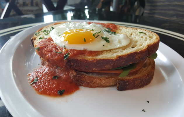 The 8 Best Breakfast Sandwiches in San Diego