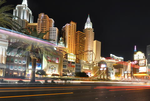 Everything You Need To Know About The Las Vegas Pay To Park Disaster Amazing 2 Bedroom Suites Las Vegas Strip Concept Painting