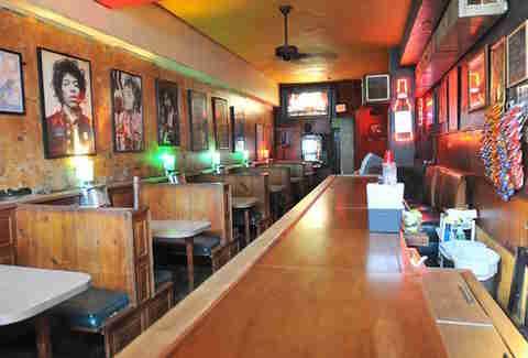 The Best Dive Bars in DC - Thrillist