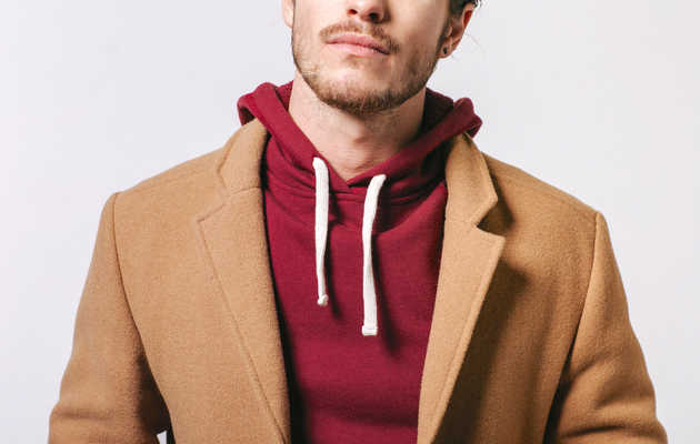 1 Item, 3 Ways: The JackThreads Daily Hoodie