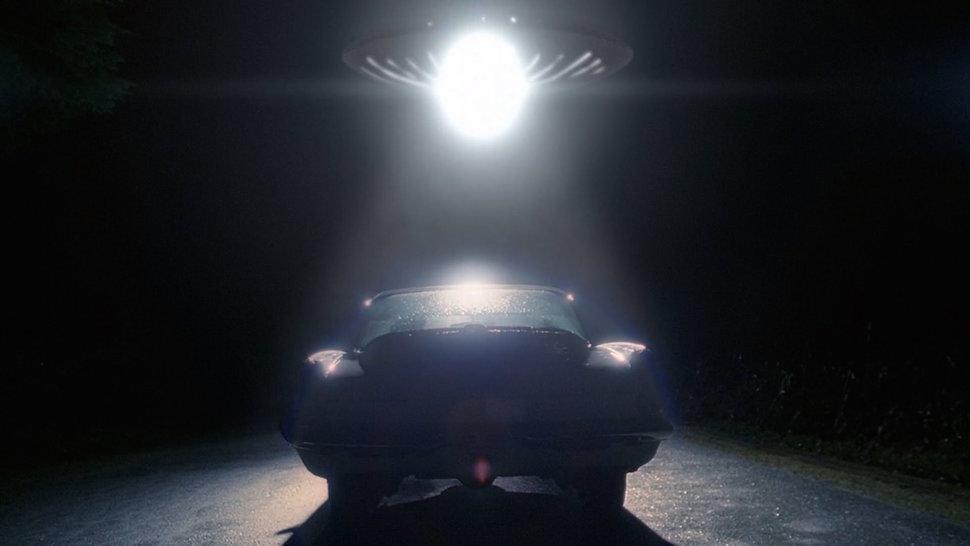 x-files alien episode guide