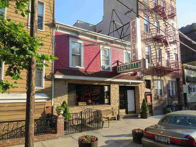 Italian Restaurants In Nyc: Best Old-School Italian Red Sauce Restaurants In NYC