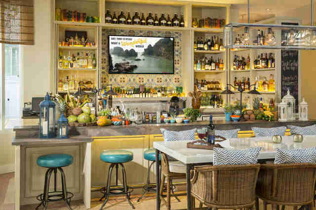 A Locals Guide To South Beachs Best Hotel Bars