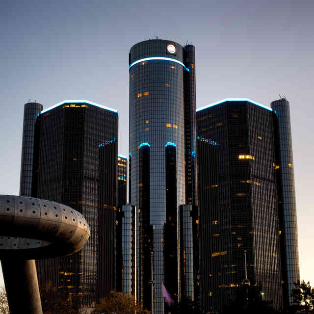 The Seven Wonders of Detroit