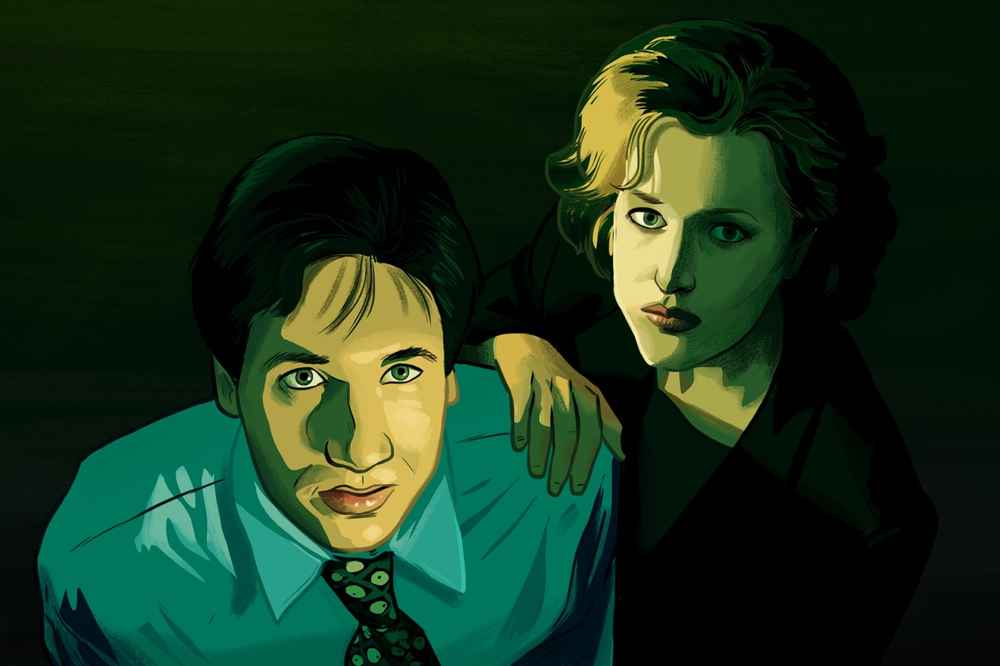 Best X-Files Episodes: All 201 Episodes of The X-Files