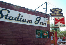 The Stadium Inn