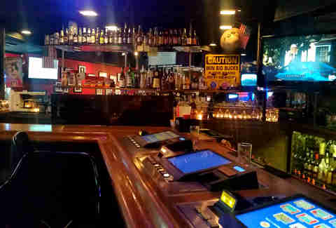 Best Dive Bars In Las Vegas Where To Find Good