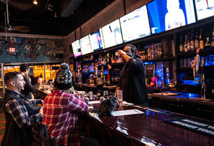 Smelly Cat Coffeehouse A Charlotte Nc Bar
