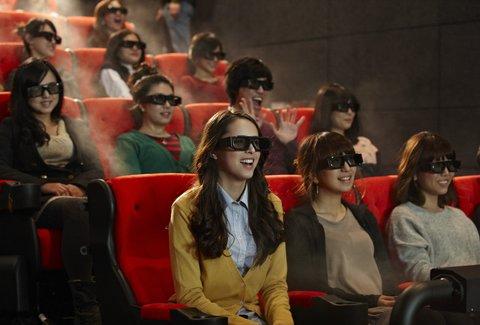 Regal Cinemas La Live 14 A Los Angeles Ca Venue