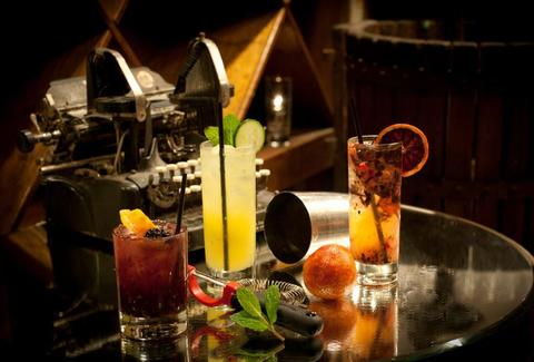 Basement Tavern & Basement Tavern: A Los Angeles CA Bar.