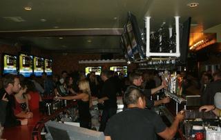 Ray\'s & Stark Bar