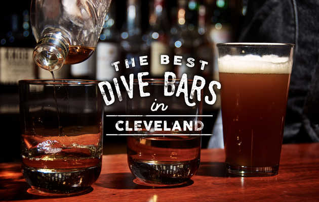The 9 Best Dive Bars in Cleveland
