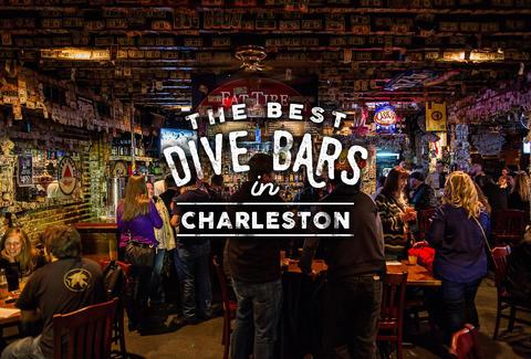 Best Dive Bars Charleston Thrillist