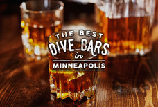 The Best Dive Bars in MSP