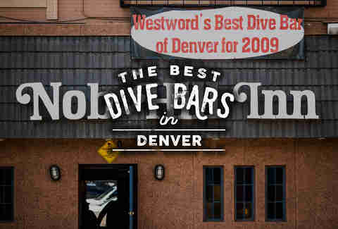 The Best Dive Bars in Denver