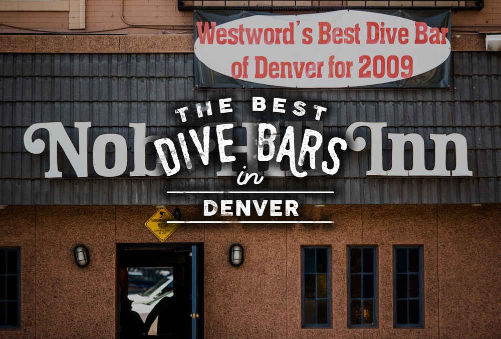 Genial The Best Dive Bars In Denver   Neighborhood Guide To Dive Bars   Thrillist