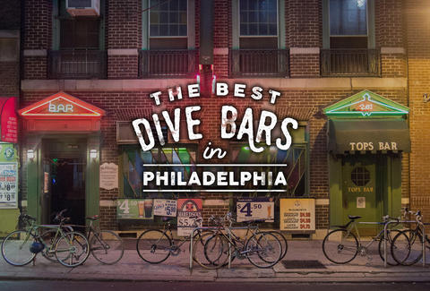 The best dive bars in philadelphia thrillist - Dive bar definition ...