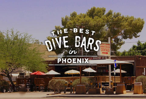 Best bars in phoenix for singles