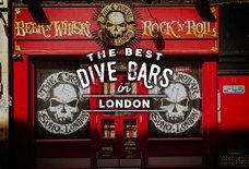 The Essential Dive Bars of London