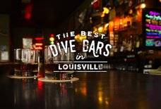 Hop Off The Bourbon Trail and Into One of Louisville's Best Dive Bars