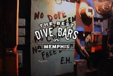 The Best Dive Bars in Memphis