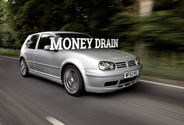 8 Ways You're Wasting Money on Your Car