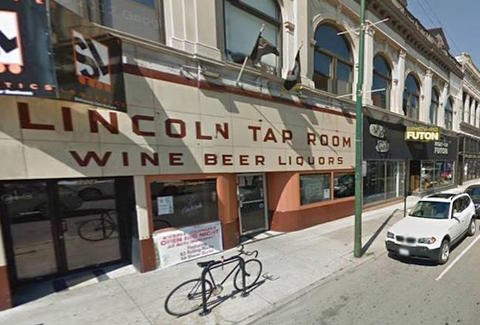 lincoln tap room in chicago exterior thrillist