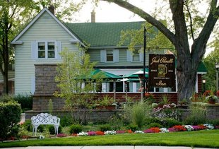 Jack Pandl's Whitefish Bay Inn