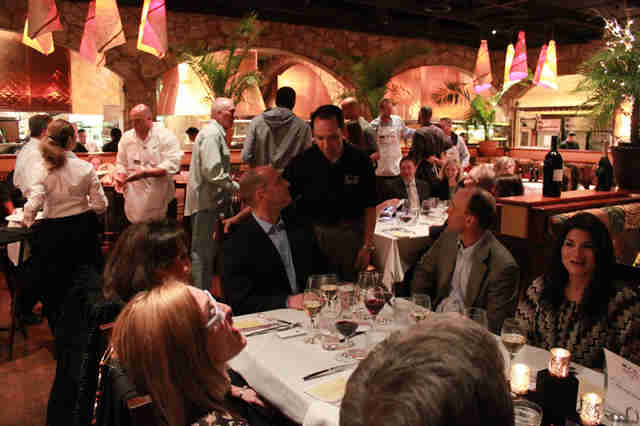 San antonio s best restaurants outside the loop thrillist for Wild fish san antonio