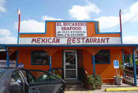 San Antonio S Best Restaurants Outside The Loop Thrillist