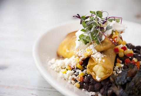 Best vegetarian vegan restaurants in seattle thrillist courtesy of cafe flora forumfinder Gallery