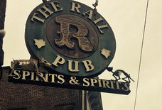 The Rail Pub