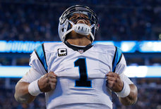 15 Reasons the Carolina Panthers Are Winning the Super Bowl