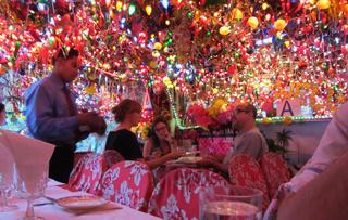Panna ii garden indian restaurant a new york ny restaurant - Panna ii garden indian restaurant ...