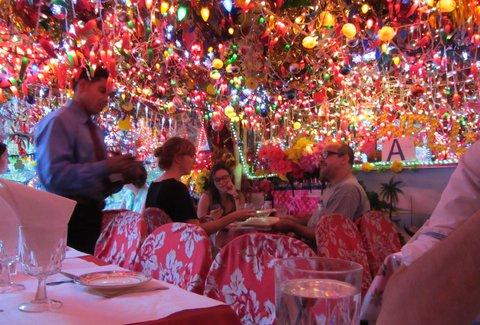 Milon a new york ny restaurant - Panna ii garden indian restaurant ...