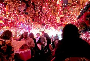 Panna II Garden Indian Restaurant