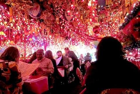 Panna Ii Garden Indian Restaurant A New York Ny Restaurant