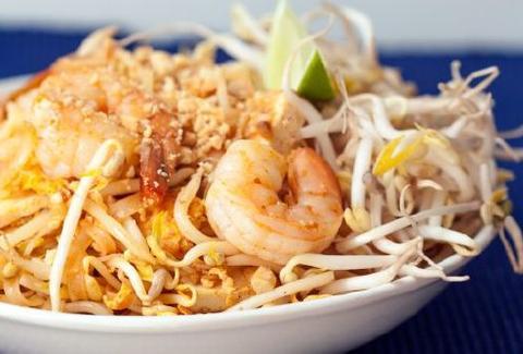 little basil thai cuisine - Thai Kitchen Milwaukee